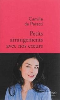 Auteur : Camille de Peretti Genre : Contemporain, autobiographie Date de parution : 2014 Nombre de pages : 231